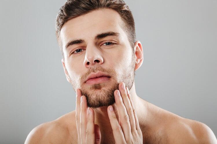 przeszczep brody